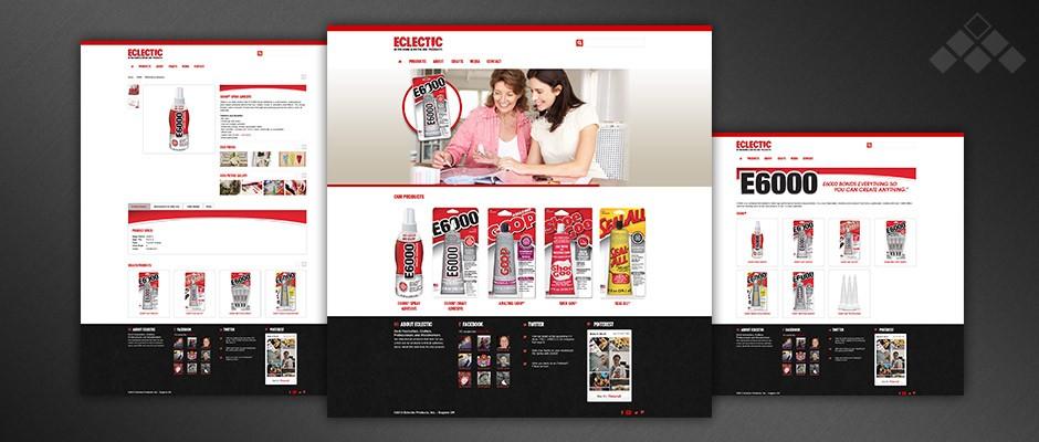 websites-eclecticcom